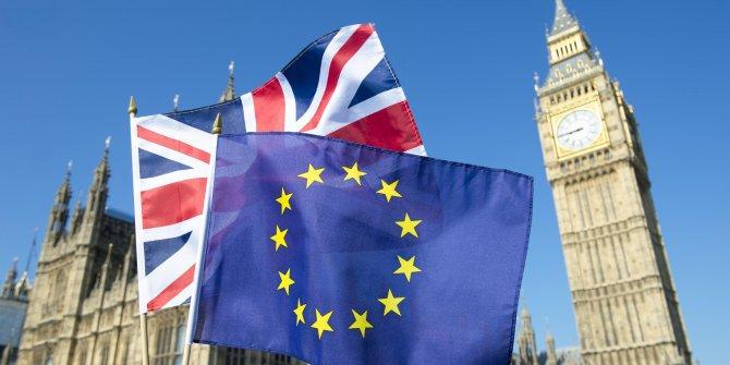 İngiltere'de Brexit krizi