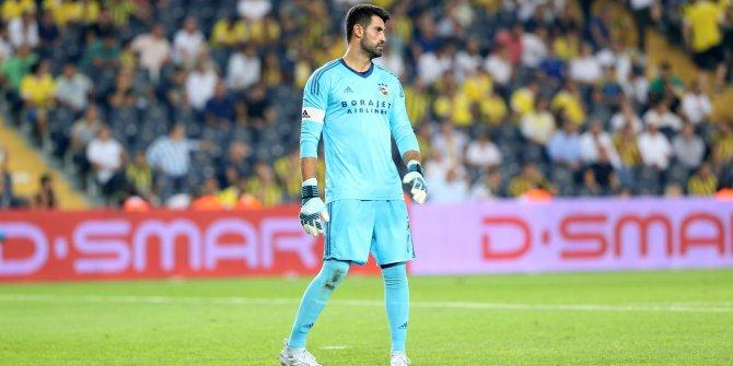 Fenerbahçe'de Volkan Demirel ikilemi