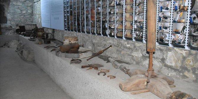 Bu müze peynirin tarihine ışık tutuyor