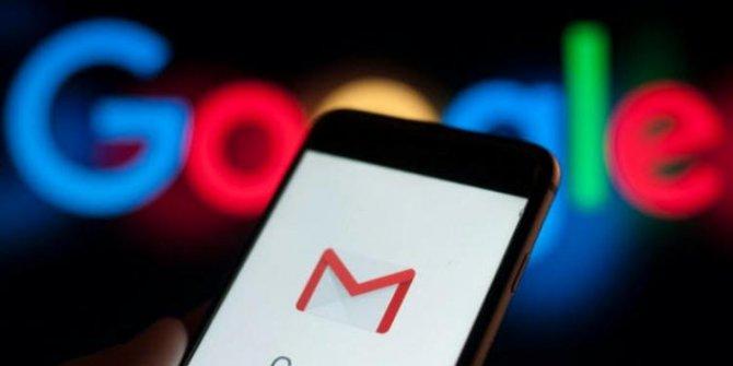 Gmail kullananlara önemli uyarı