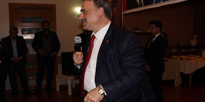 "Selim Kotil: ""Bu vatan bizim"""