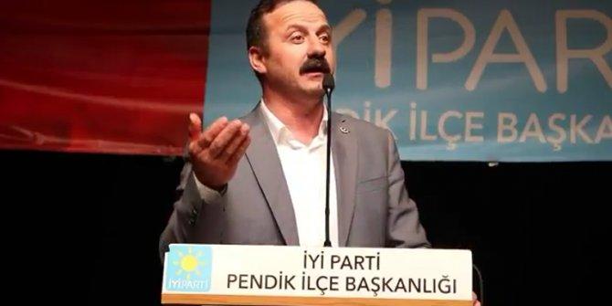 """Yavuz Ağıralioğlu: """"Bizden aldığın yetkiyle ülke yönetimini berbat ettin"""""""