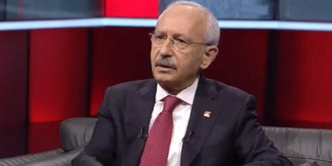 """Kemal Kılıçdaroğlu: """"Partideki adayların tamamı CHP'li"""""""