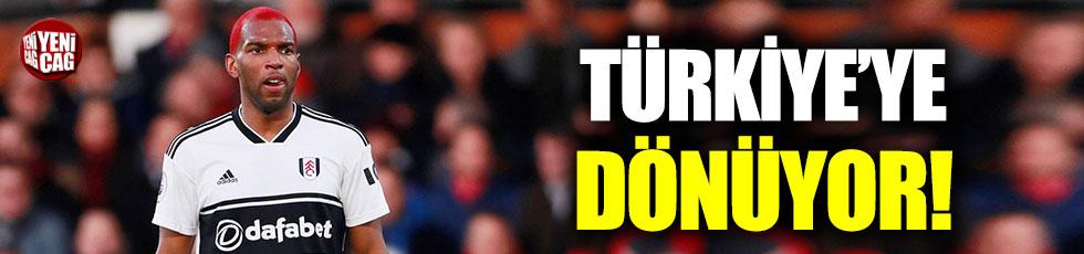 Ryan Babel, Galatasaray ile anlaştı iddiası