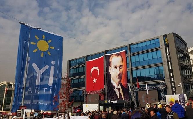 İYİ Parti'den çocuk istismarına tepki açıklaması