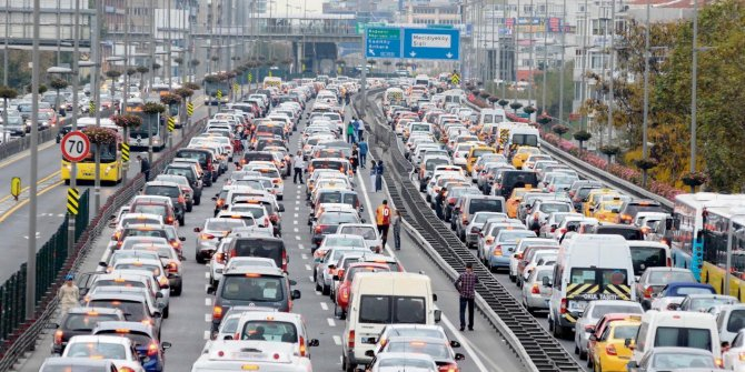 İstanbul'da o yollar trafiğe kapanacak