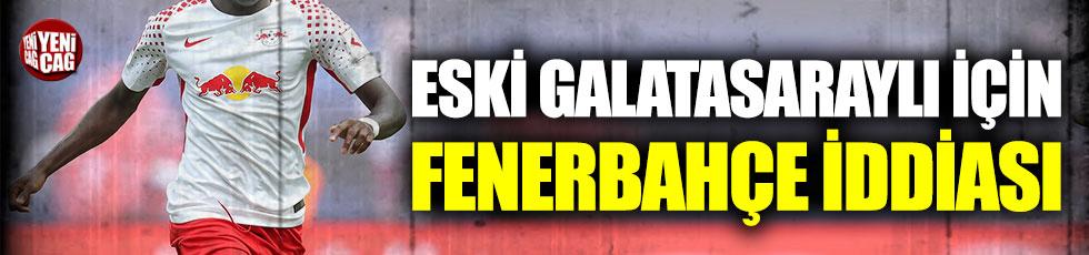 Eski Galatasaraylı Bruma Fenerbahçe'nin takibinde