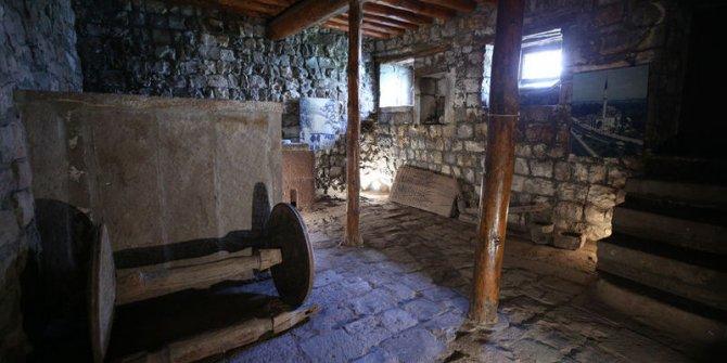 Mimar Sinan'ın eserleri doğduğu toprakların izlerini taşıyor