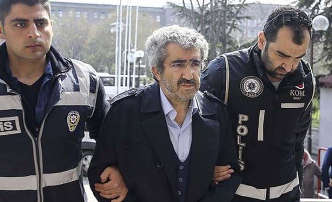 Ali Demir ikinci kez adliyede