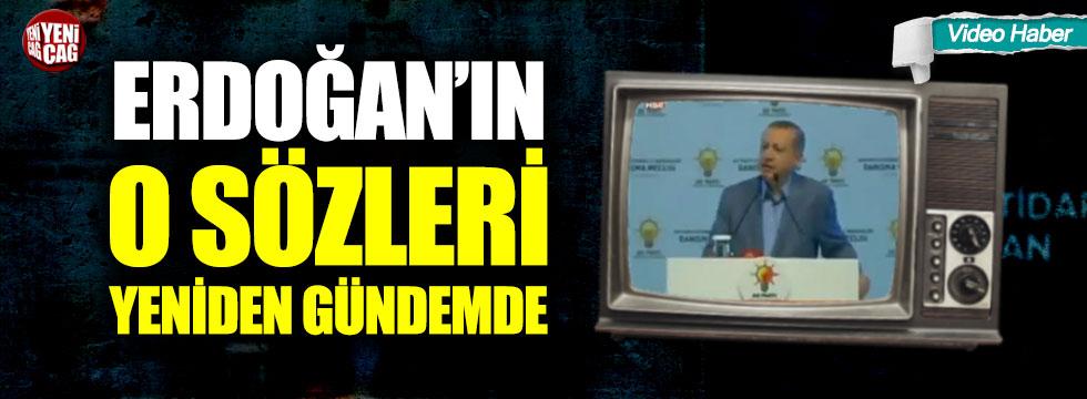 """Erdoğan: """"Sandıklar Nasıl sayılıyorsa. Demokrasi Esed'in demokrasisi mi?"""""""