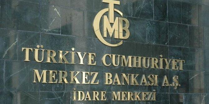 Merkez Bankası'nın ağırlıklı fonlama maliyeti arttı