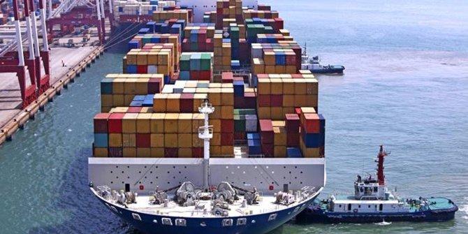 ABD dış ticaret açığı Şubat ayında geriledi