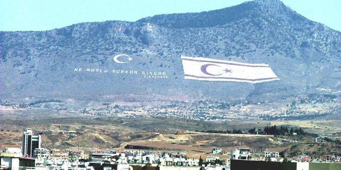 Kıbrıs'ta Türk kimliğini silme operasyonu