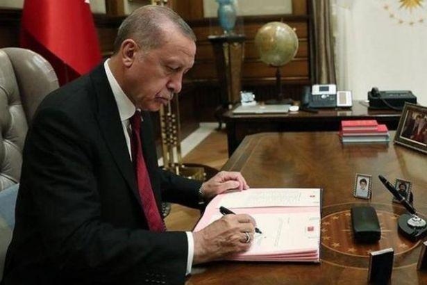 Seçilemeyen AKP'li iki adaya bakan yardımcılığı
