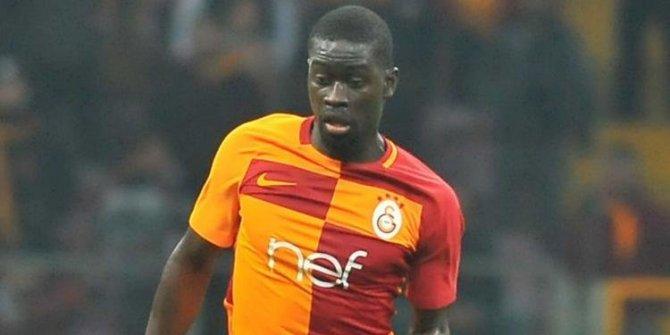 Galatasaray'dan Ndiaye kararı