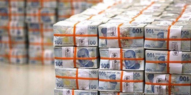 Mahalli idarelerin Hazine'ye borcu 11 milyar TL'yi aştı