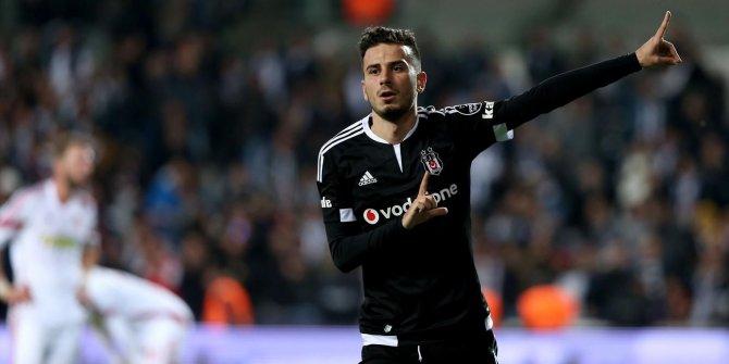 Oğuzhan Özyakup'tan transfer açıklaması