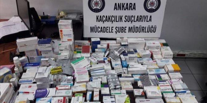 Ankara'da Suriyelilere kaçak muayenehane baskını