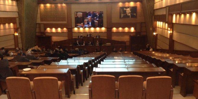 İşte İBB Meclisi'nde İmamoğlu'nu bekleyen tablo