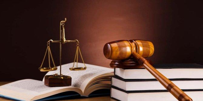Eski Yargıtay ve YSK üyesine FETÖ'den hapis cezası