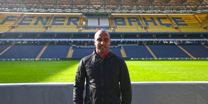 """Deivid: """"Fenerbahçe'yle görüştük"""""""