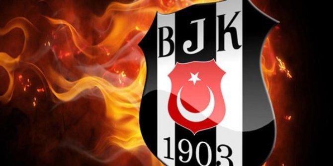 Beşiktaş'a kötü haber, sezonu kapattı...