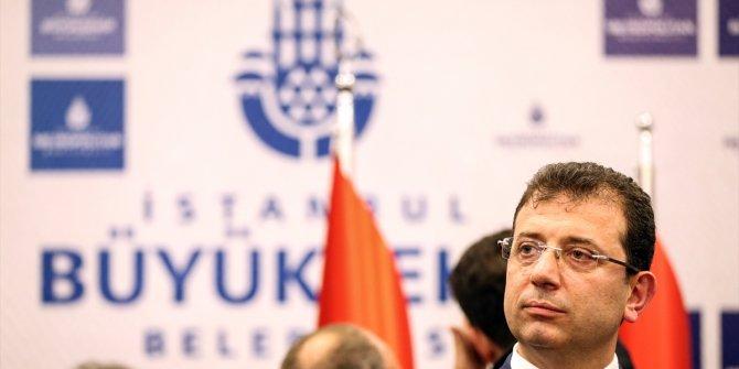"""Dilipak: """"İmamoğlu'nu görevden alırsanız AK Parti'nin başına bela olur"""""""