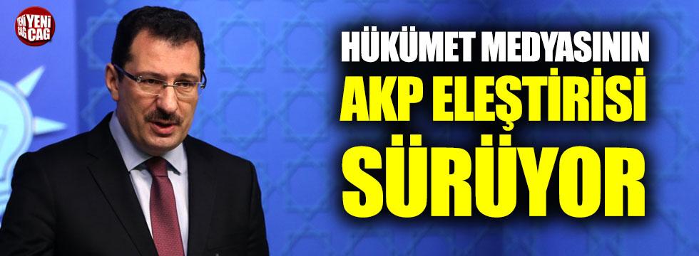 Hande Fırat'tan AKP'li Yavuz'a tepki