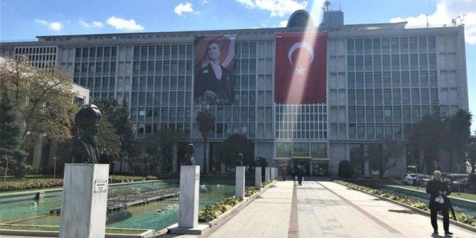 İBB'de 'Atatürk' dönemi!