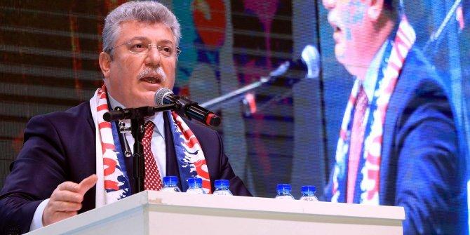 Çay simit hesabı yapan AKP'liden yeni çıkış