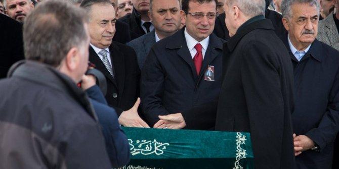 Erdoğan, Ekrem İmamoğlu'nu pas geçti
