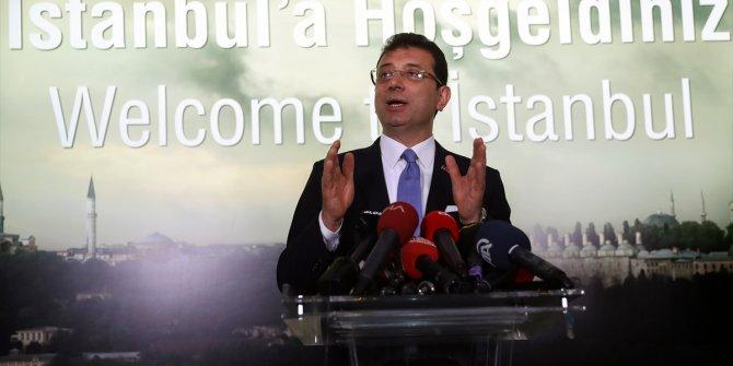 """AKP'de görüş ayrılığı: """"İmamoğlu yüzde 60'a çıkar"""""""
