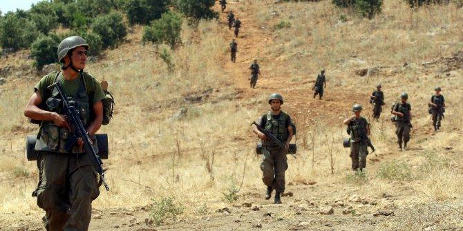 Irak sınırında acı haber: 4 şehit