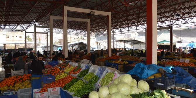 Sebze ve meyveye nisan karı zammı gelebilir