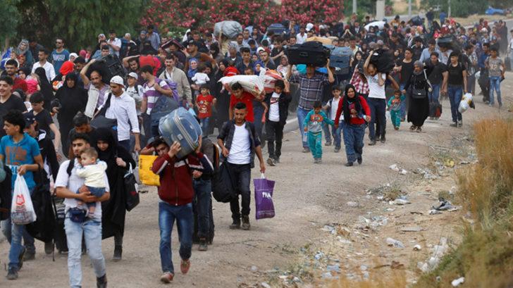 """Özdağ'dan Suriyeli sığınmacı çıkışı: """"Artık zamanı gelmiştir"""""""