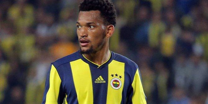 Jailson Fenerbahçe'den ayrılıyor