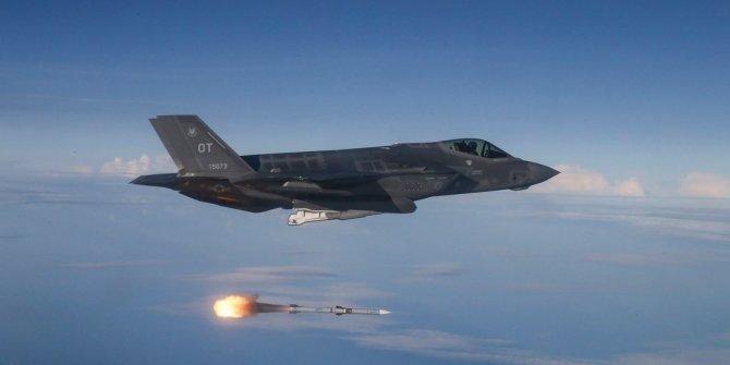 Türkiye için dikkat çeken F-35 iddiası