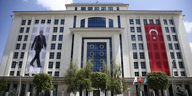 AKP'li olursa AŞK, CHP'li olursa KİN
