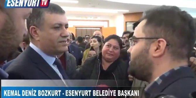 CHP'li başkan, o kanalın sorularını yanıtsız bıraktı
