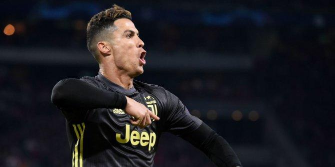 Juventus şampiyonluğu ilan etti