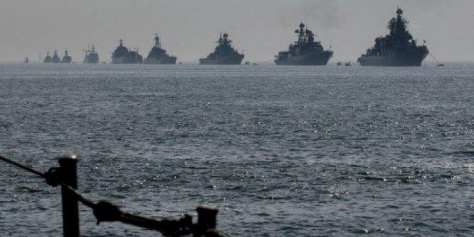 Rusya'dan Tartus Limanı açıklaması