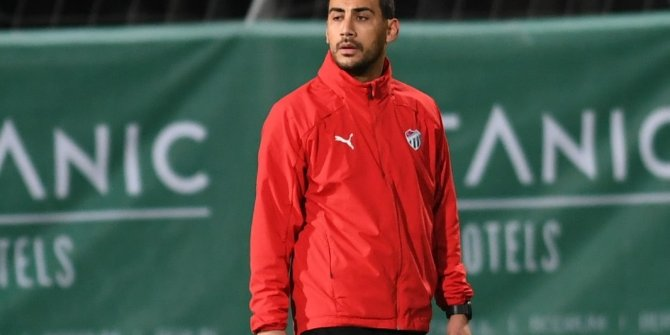 Türk antrenöre Porto ve Getafe kancası