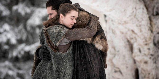 Game Of Thrones 8. sezon 2. bölümü ne zaman yayınlanacak?