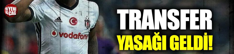 Larin transferi sonrası ABD'den flaş karar!