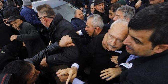 Özdağ'dan Kılıçdaroğlu'na geçmiş olsun mesajı