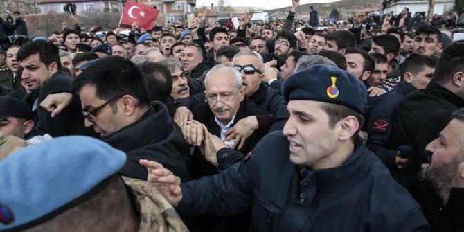 Kılıçdaroğlu'na saldırıya İYİ Parti'den ilk tepki!