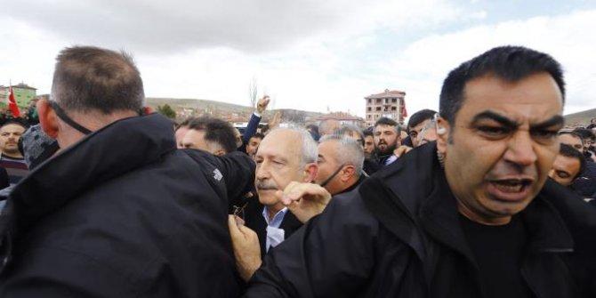 """Temel Karamollaoğlu: """"Muhalefeti düşman gibi göstermeyin dedik..."""""""
