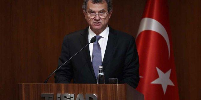 TÜSİAD'dan Kılıçdaroğlu'na saldırıya tepki