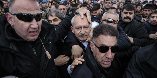CHP'li Levent Gök saldırı anını anlattı