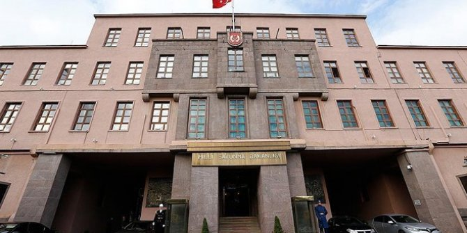 Gara'da 15 terörist öldürüldü